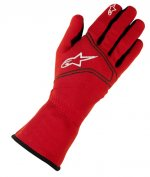 Tech 1-KR Glove Red