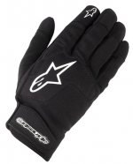 Tech 1b-KM Glove Blk